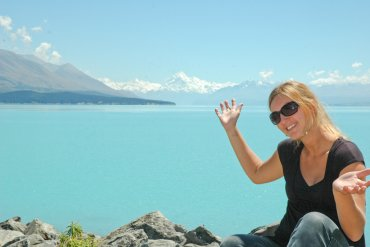 10 New Zealand Bucket List Ideas: Active Travel! || The Travel Tester