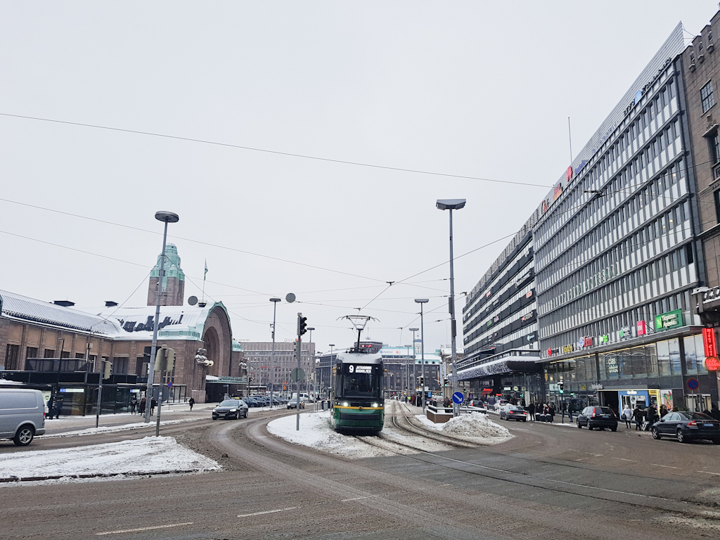 Travel Diary: Welcome to Finland! Tervetuloa Suomi!