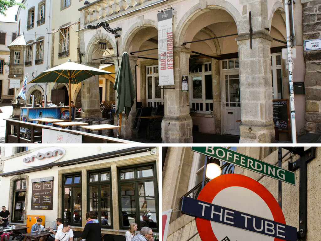 What to do in Luxembourg for a Weekend? See the Highlights with these Tips! || The Travel Tester || #luxembourg #cityguide #travel #luxembourgcity #weekendbreak #restaurant