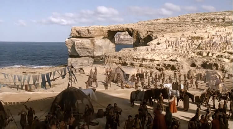 Game of Thrones Locations Malta and Gozo: See Them All With This Extensive Guide! || The Travel Tester