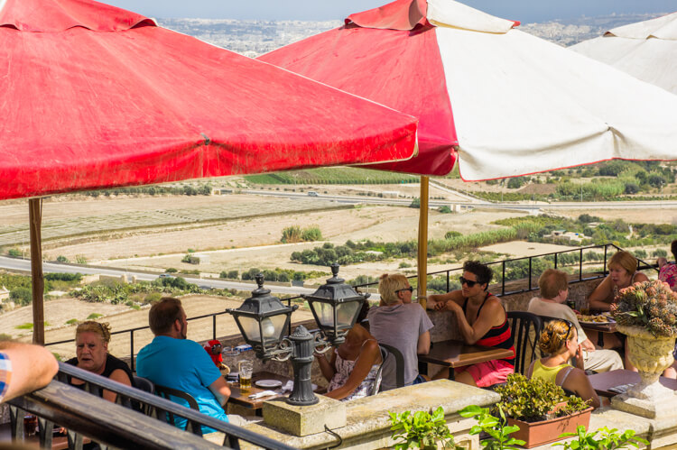 Local Food Malta And Gozo: A Peak Inside The Maltese Kitchen || The Travel Tester