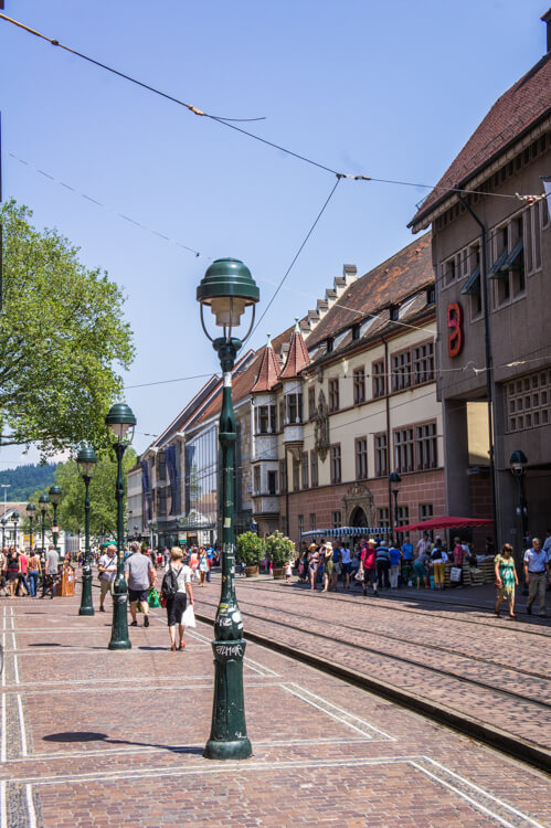 one day in freiburg germany see the highlights the travel tester