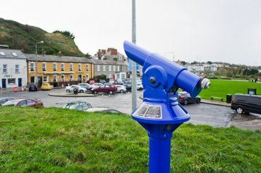 Best Day Trip from Dublin: Explore Beautiful Malahide, Portmarnock and Howth || The Travel Tester || #Ireland #NorthCounty #VisitIreland #Portmarnock #Malahide #Howth #Travel