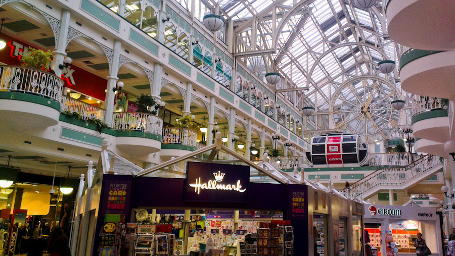 One day in Dublin? See the Highlights with these Tips! || City Guide by The Travel Tester || #CityGuide #Ireland #Dublin #VisitIreland #VisitDublin #24HGuide #Shopping