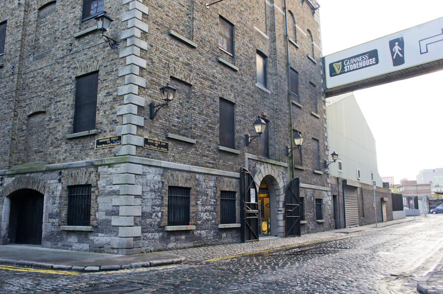 One day in Dublin? See the Highlights with these Tips! || City Guide by The Travel Tester || #CityGuide #Ireland #Dublin #VisitIreland #VisitDublin #24HGuide #Guinness