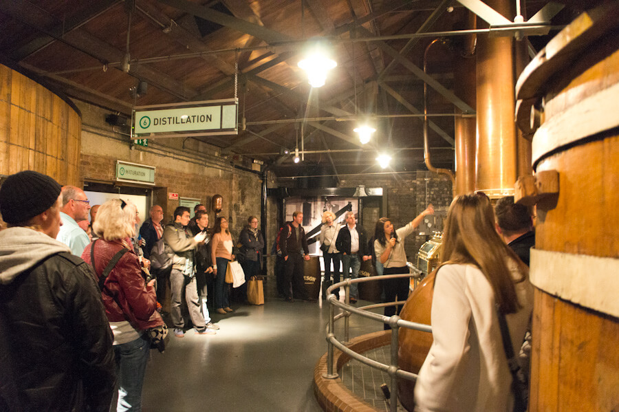 One day in Dublin? See the Highlights with these Tips!    City Guide by The Travel Tester    #CityGuide #Ireland #Dublin #VisitIreland #VisitDublin #24HGuide #Guinness