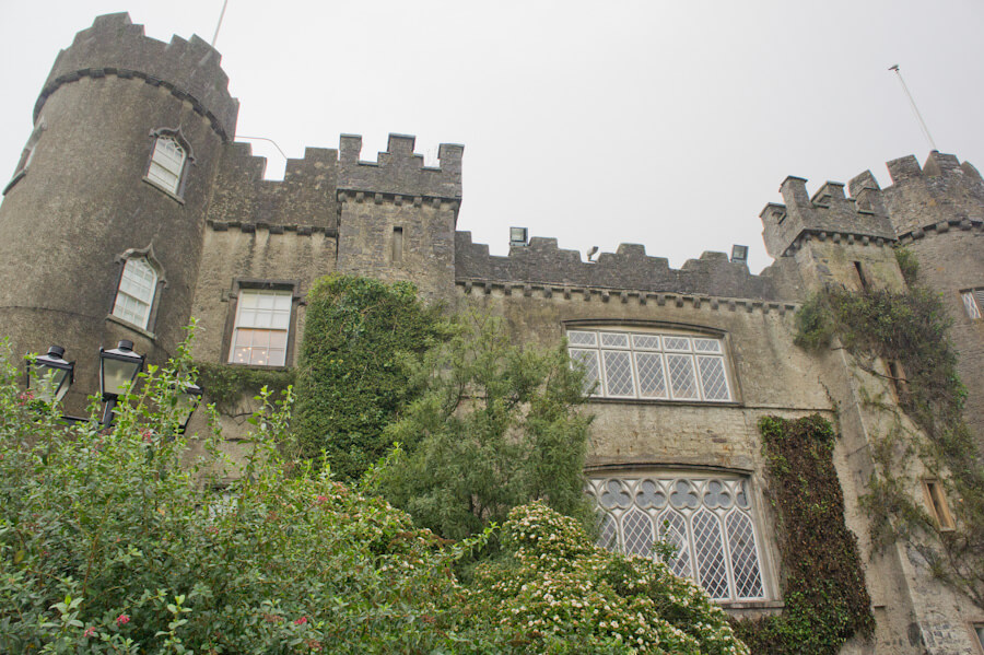 One day in Dublin? See the Highlights with these Tips! || City Guide by The Travel Tester || #CityGuide #Ireland #Dublin #VisitIreland #VisitDublin #24HGuide #Castle #Malahide