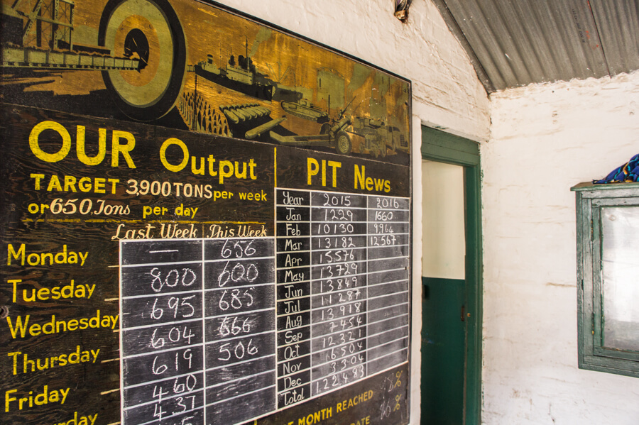 Big Pit Blaenavon National Coal Museum: Get Under the Skin (and Underground) of Wales' Rich History   The Travel Tester