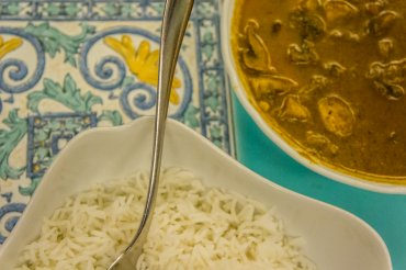Authentic Goan Cuisine at Mum's Kitchen in Goa, India    The Travel Tester