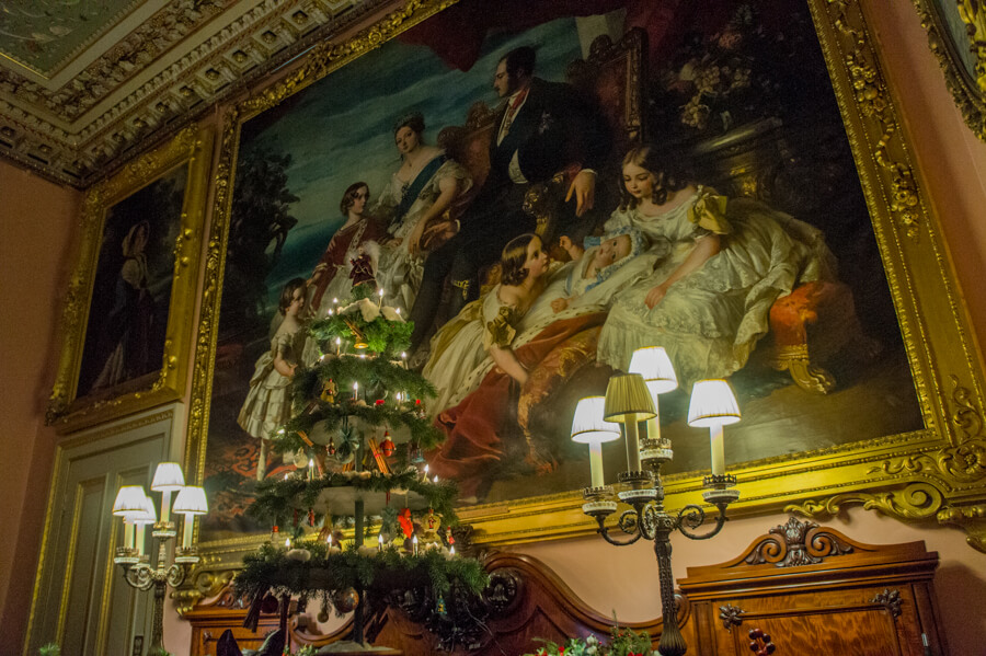 Osborne House Tour Review - Isle of Wight, England || The Travel Tester