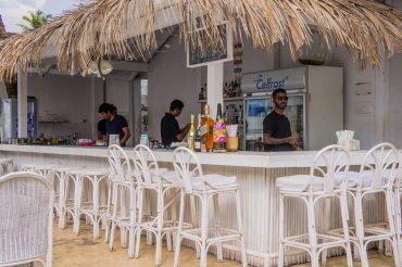 Amazing Greek Food at Thalassa in Goa, India    The Travel Tester