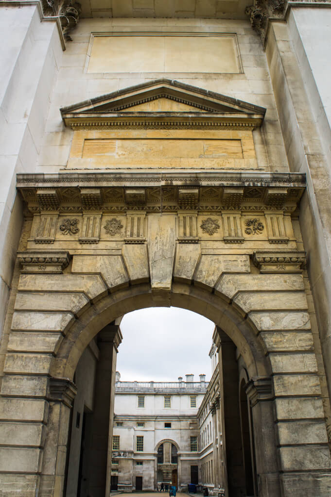 One Day in Greenwich London? See The Highlights With These Tips - National Maritime Museum || The Travel Tester