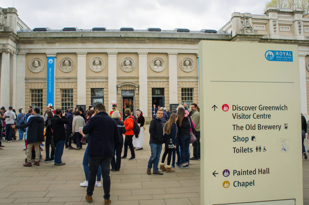 One Day in Greenwich London? See The Highlights With These Tips - Old Royal Naval College || The Travel Tester