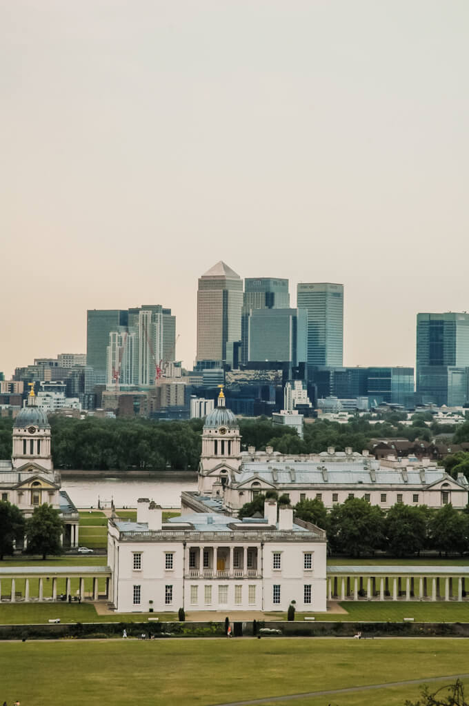 One Day in Greenwich London? See The Highlights With These Tips - Greenwich Park || The Travel Tester