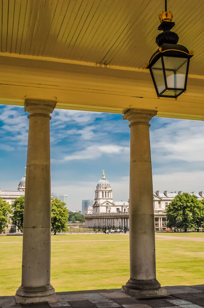 One Day in Greenwich London? See The Highlights With These Tips - Queen's House || The Travel Tester