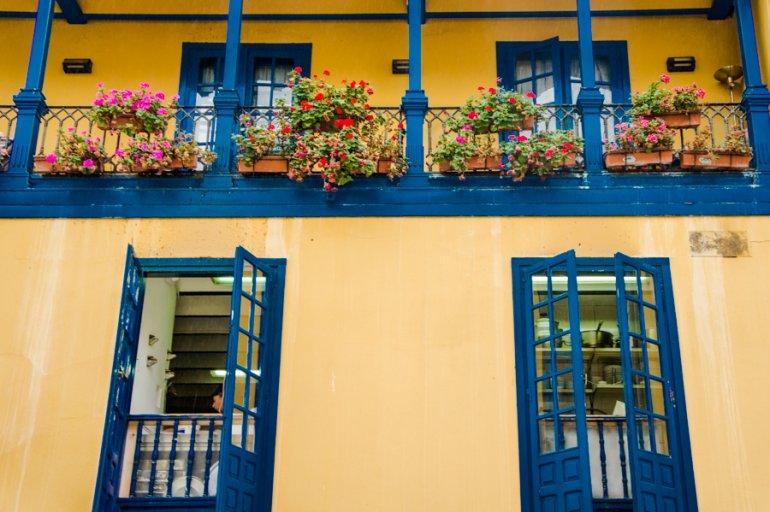 20 Doors and Windows in Oviedo - Asturias, Spain    The Travel Tester