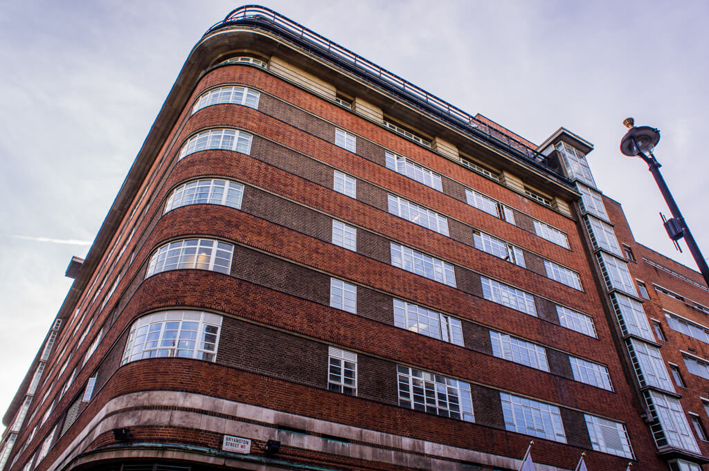 Amba Hotel London [Marble Arch] 4-star hotel on a perfect location || The Travel Tester