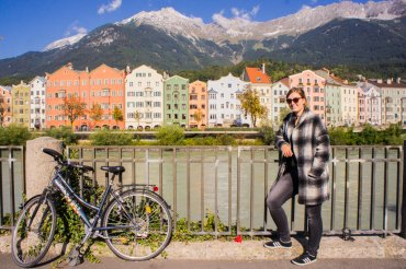 One Day in Innsbruck, Austria - See The Highlights With These Tips    The Travel Tester