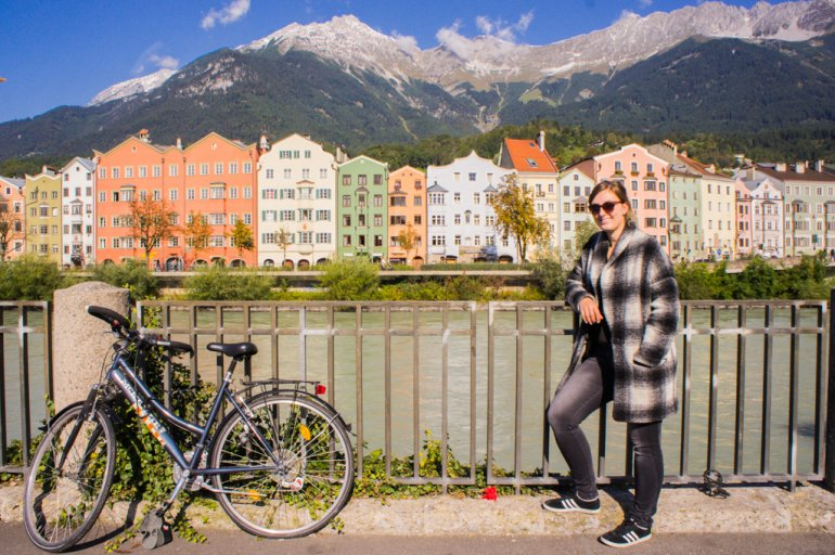 one day in innsbruck austria see the highlights with these tips