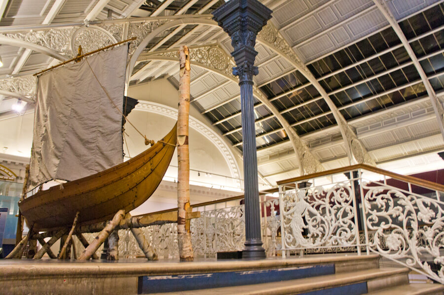 One day in Dublin? See the Highlights with these Tips! || City Guide by The Travel Tester || #CityGuide #Ireland #Dublin #VisitIreland #VisitDublin #24HGuide #Museum #Archaeology #Vikings