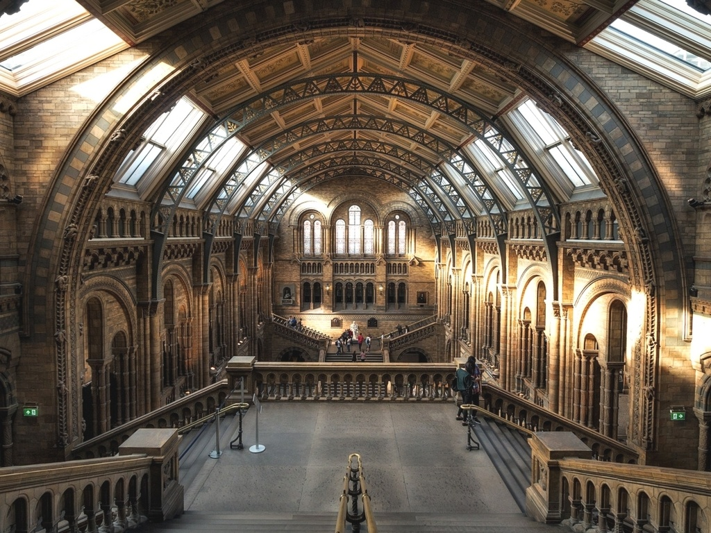 5 Out-of-this-World Space, Technology & Science Activities in London || The Travel Tester
