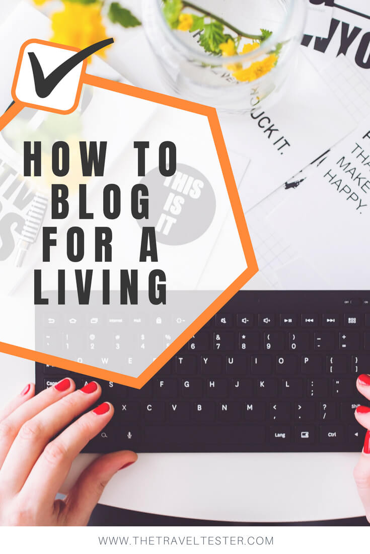 How I Started Travel Blogging for a Living: The Full Story (+ Tips for You!) || The Travel Tester
