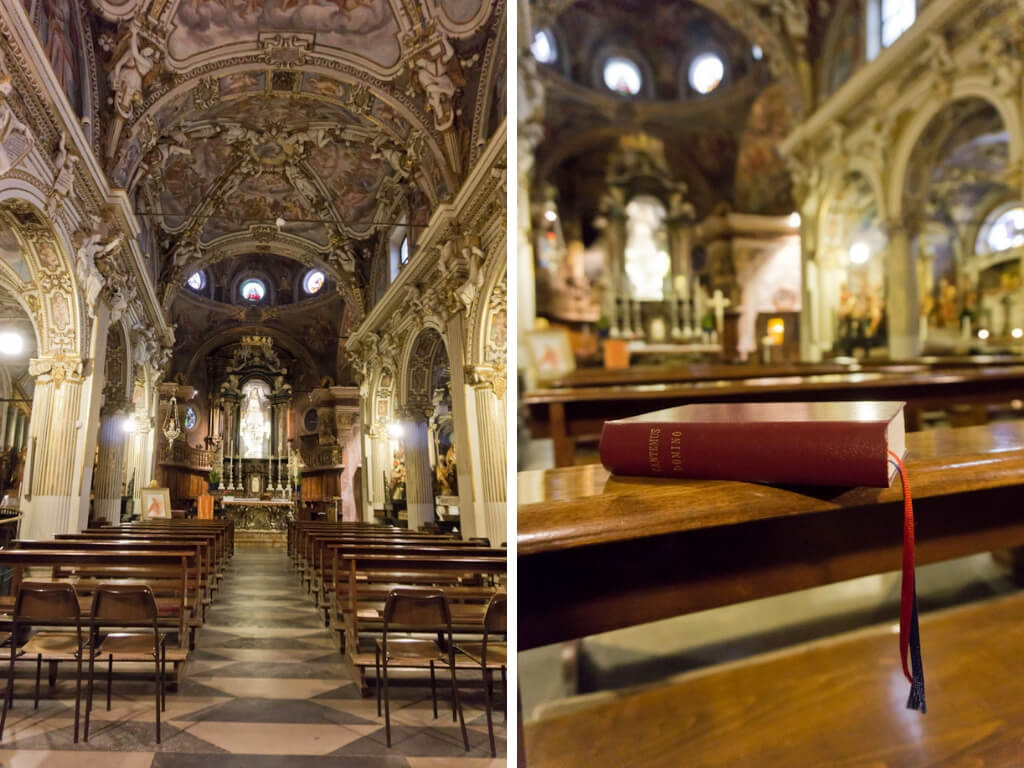 #InLombardia #InLombardia365 // 10 Unique Things to do Around Maggiore Lake and Varese Italy || The Travel Tester || #Italy #lombardia #travel #travelguide