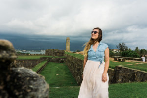 One Day in Galle Fort, Sri Lanka? Complete Guide To A Perfect City Break! || The Travel Tester || #SriLanka #Travel #Asia #Galle #Fort #GalleFort #History #Archaeology