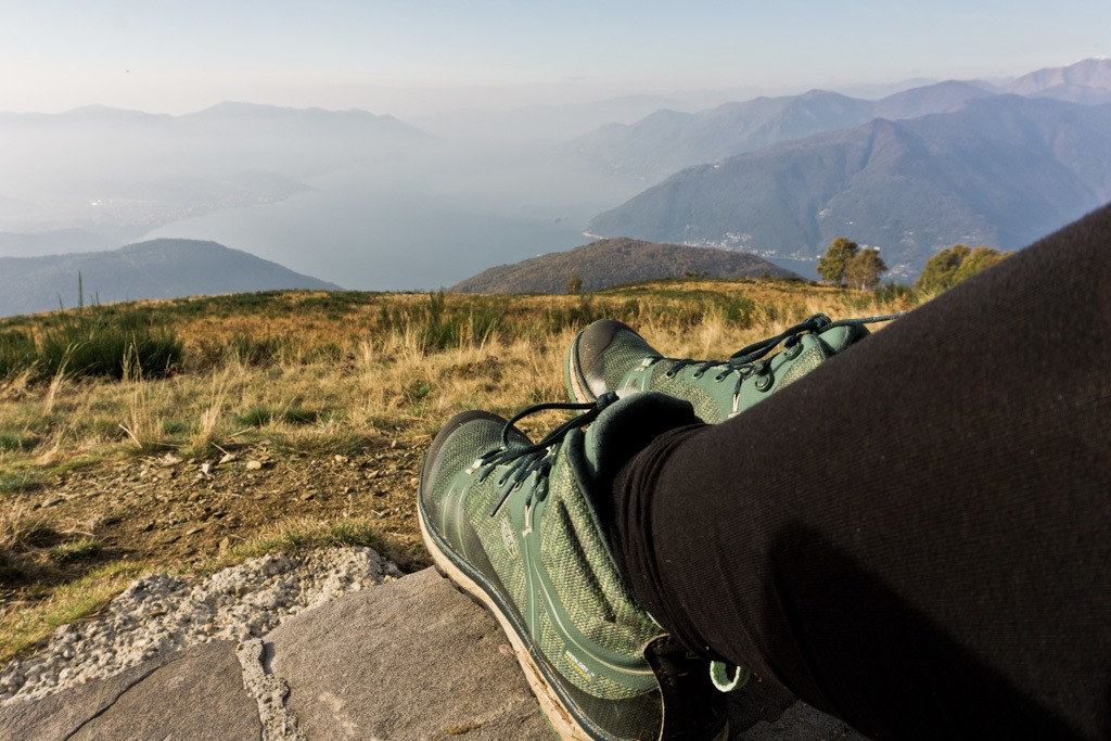 Keen Terradora Mid Waterproof Hiking Boots Review || The Travel Tester || #Review #KEEN #KeenEurope #Terradora #HikingBoot #HikingShoe #productreview #outdoor
