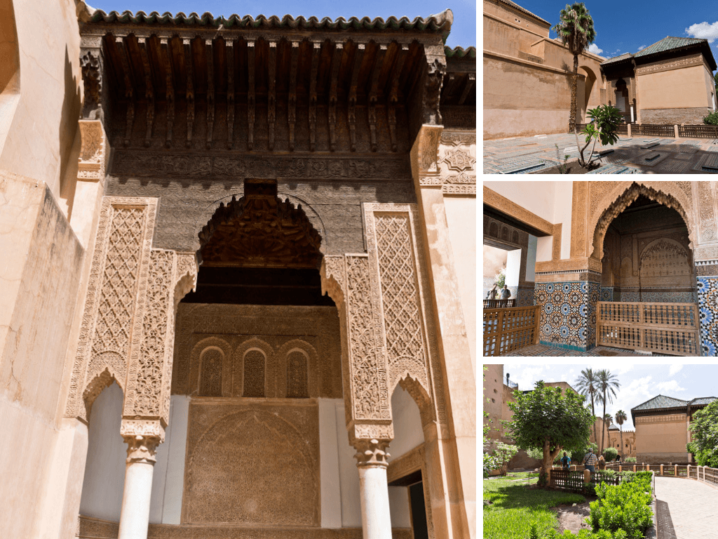 One Day in Marrakesh, Morocco? Complete Guide to a Perfect City Break! || The Travel Tester