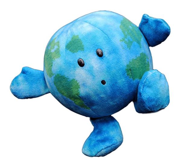 Celestial Buddies Earth
