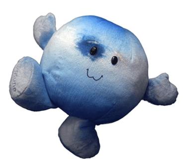 Celestial Buddies Neptune