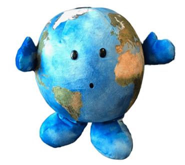 Celestial Buddies Our Precious Planet