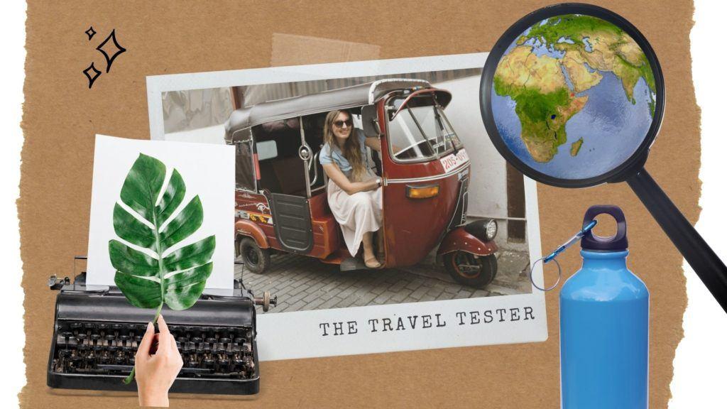 The Travel Tester || Haal Het Meeste uit je Trip ...en Jezelf!