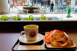 Western-Style Pastries at St. Marc Café in Tokyo, Japan   The Travel Tester