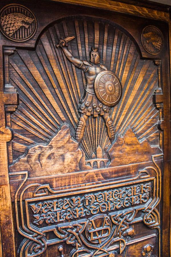 Game of Thrones Tour Belfast & Beyond: Discover the Secret Doors in Northern Ireland!    The Travel Tester