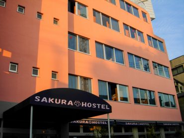 Tokyo Hostel Suggestion: Homely Sakura Hostel Asakusa | The Travel Tester